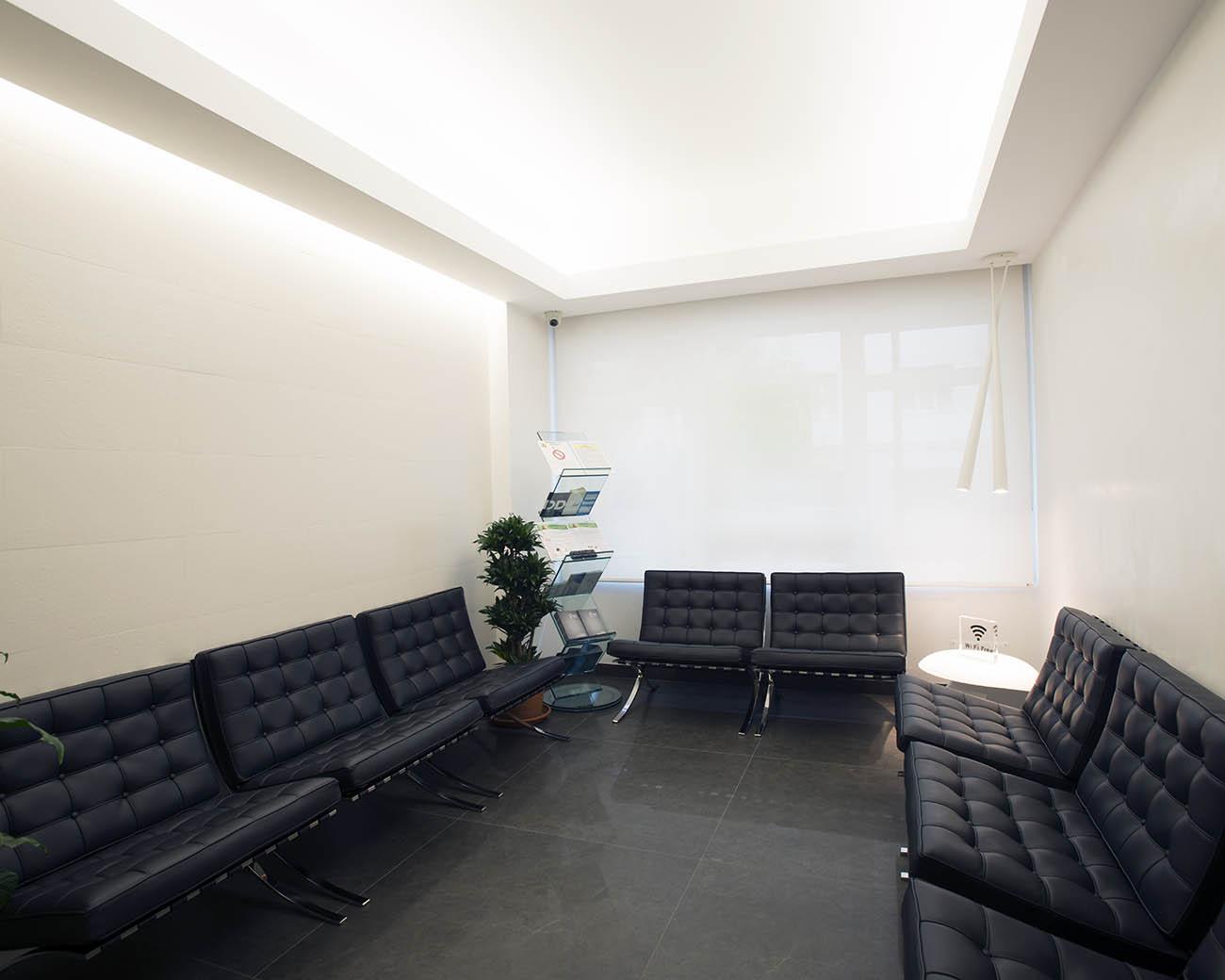 sala attesa figlioli